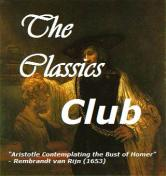 Classics Club Meme: August 2014
