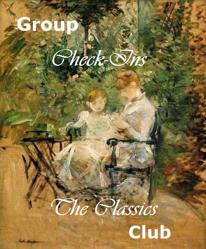 Group Check-Ins