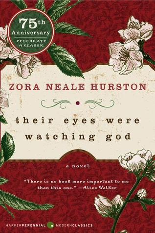 Sync Read #1: Their Eyes Were Watching God (Half Way!)