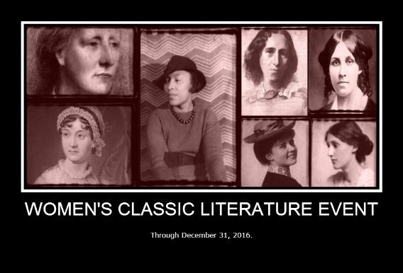 Women's Classic Literature Event (1/2)