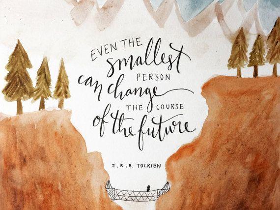 hobbit quote