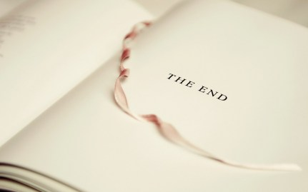 Book The End
