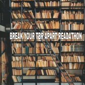 Break Your TBR Apart