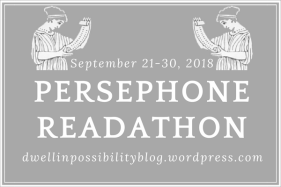 Persephone Readathon