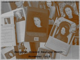 Margaret Atwood Reading Month