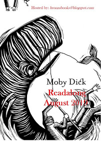 moby dick readalong