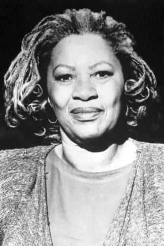 Toni Morrison Photo from the Nobel Foundation archive.