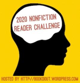 2020 Nonfiction Reader Challenge