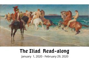 Iliad Read-along