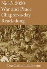 War and Peace Readalong