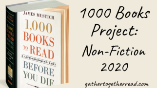 1000 Books Project