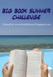 big book summer challenge