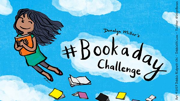 bookaday challenge