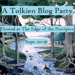 Tolkien Party 2020 Barrels